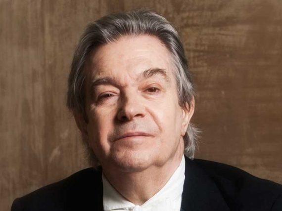 Antoni Ros Marbá dirige a la OSRTVE