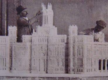 Antonio Palacios, el Gaudí de Madrid