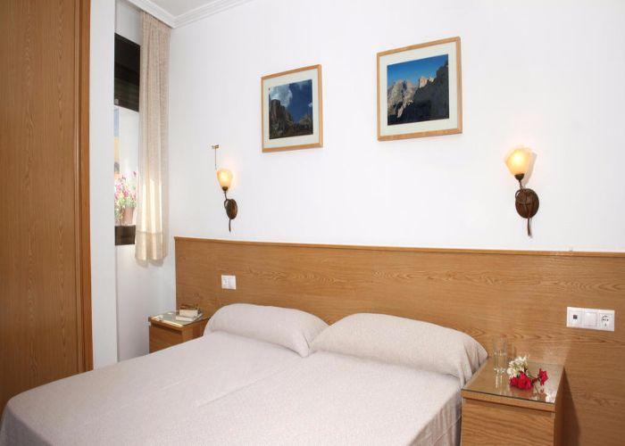 Dónde dormir en Guadalest