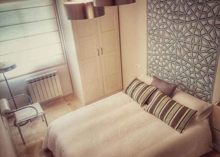 Dónde dormir en Montilla