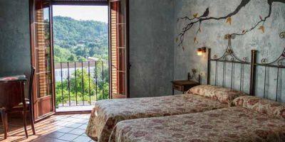 Dónde dormir en Jabugo