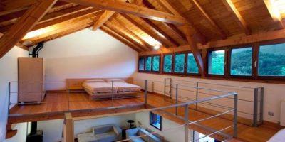 Dónde dormir en Arantzazu