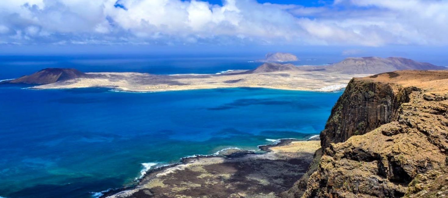 Archipiélago Chinijo – Lanzarote