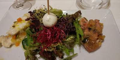 comer tarragona restaurante arcs