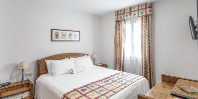 dónde dormir en Arenal