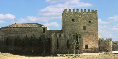 Argamasilla-Castillo-Iglesia