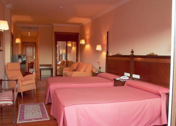 Arrigorriaga - Hotel Armiñe