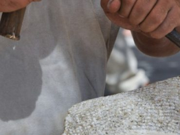 Piedra y Cantería en Aragón