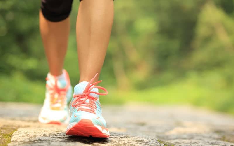 Astenia primaveral: deporte suave