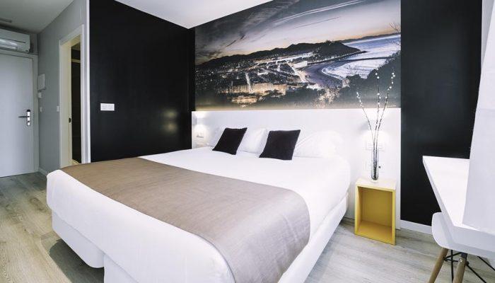 dónde dormir en Astigarraga