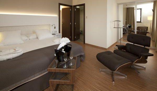 Astorga - Hotel SPA Vía de la Plata