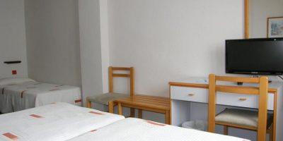 Dónde dormir en Astún