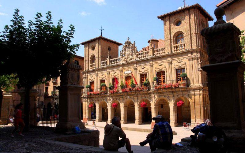 Ayuntamiento de Viana