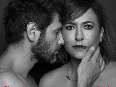 """Sonia Castelo se desnuda para hablar sobre """"Sin título"""" y """"Tod@s somos todo"""""""