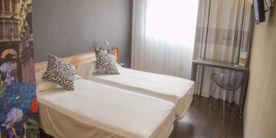Dónde dormir en Albacete