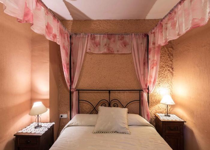 dormir banos encina hotel rural palacio guzmanes
