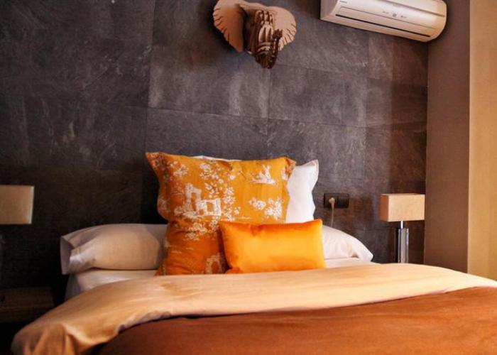 Dónde dormir en Baños de la Encina