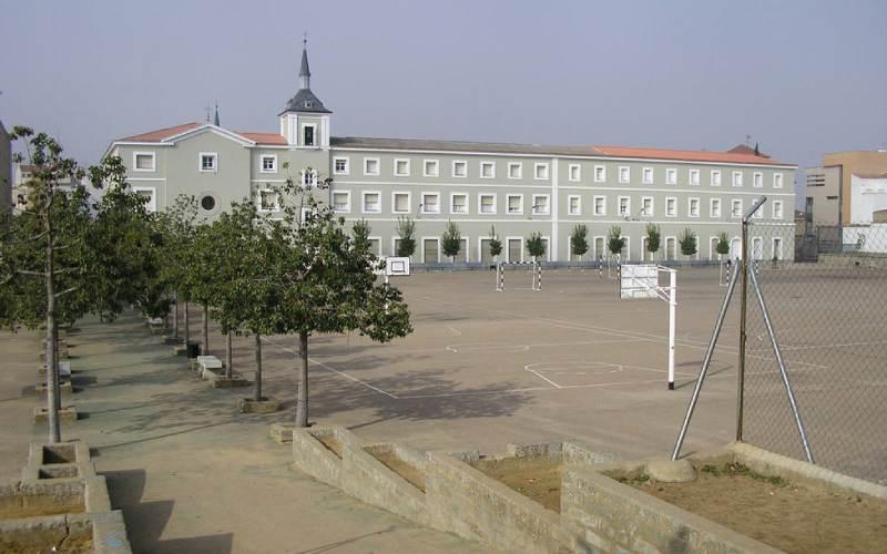 Colegio Claret Don Benito
