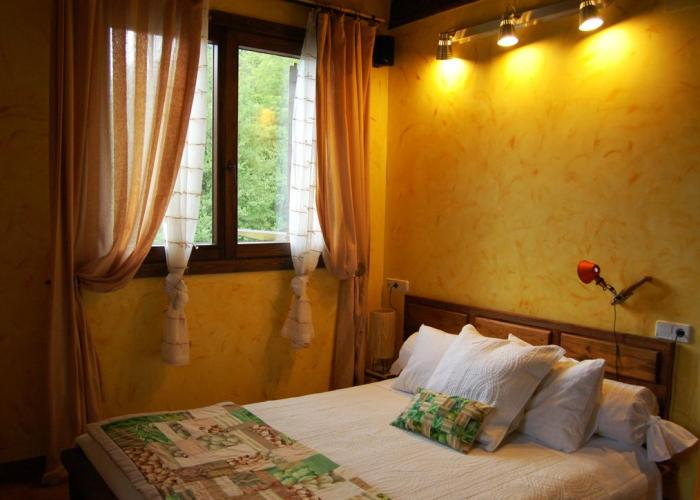 Dónde dormir en Bagà