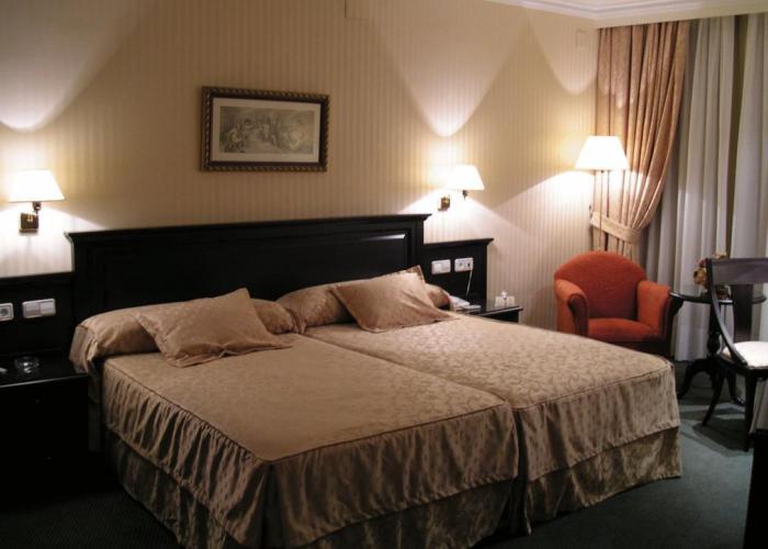 Dónde dormir en Linares