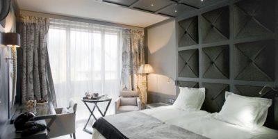 Dónde dormir en Baqueira Beret