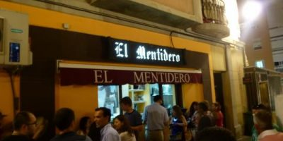 Bar El Mentidero