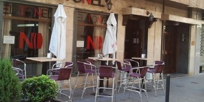 Bar El Tonel
