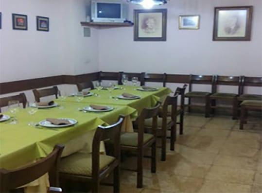 Dónde comer en Oñati