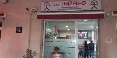 Bar Indalo