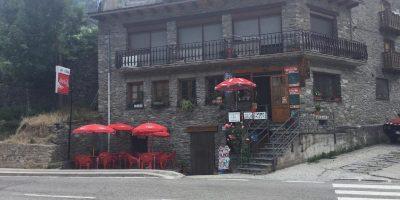 Bar L'Escala