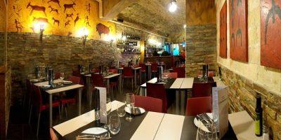 Bar La Cova Bistró Català