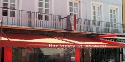Bar Los Mineros