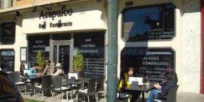 comer monzon restaurante acapulco