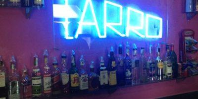 Bar Tarro
