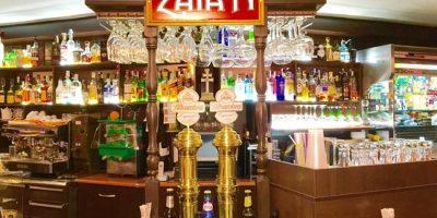comer caravaca cruz bar zaian