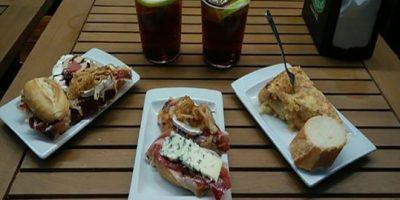 Dónde comer en Zumaia
