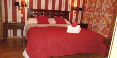 Dónde dormir en Barbastro
