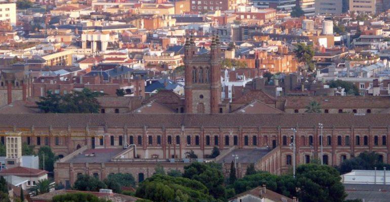 Conoce algunos de los colegios más emblemáticos de España