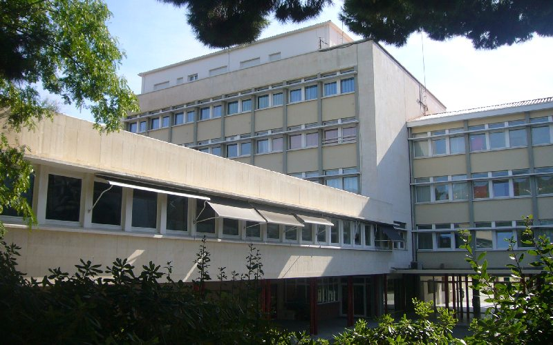Liceo Francés de Barcelona en Pedralbes