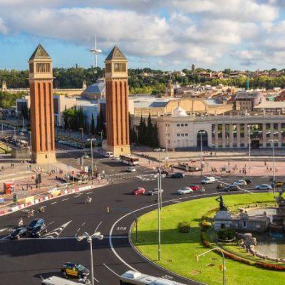 Los alquileres vacacionales en Madrid y Barcelona se hunden frente a los tradicionales debido al coronavirus