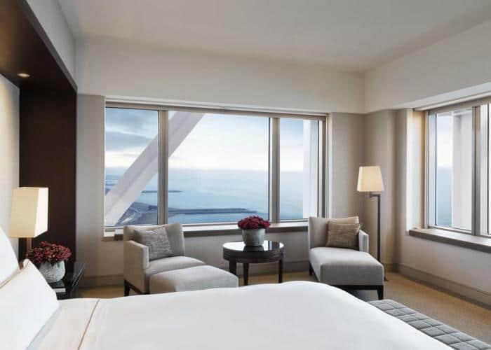 Dónde dormir en La Barceloneta