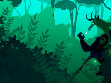 Leyendas del Norte Cap. 7: El Basajaun, el señor de los bosques vascos