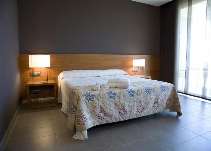 Dónde dormir en Begur