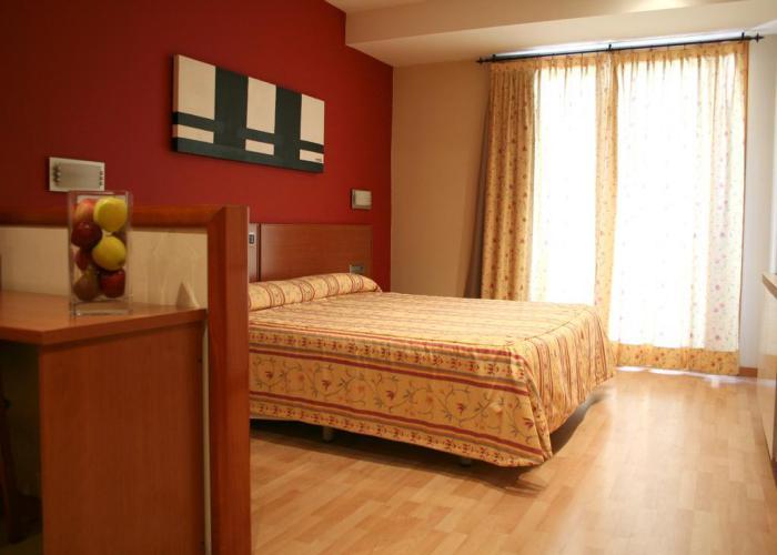 Hotel Jardi Apartaments