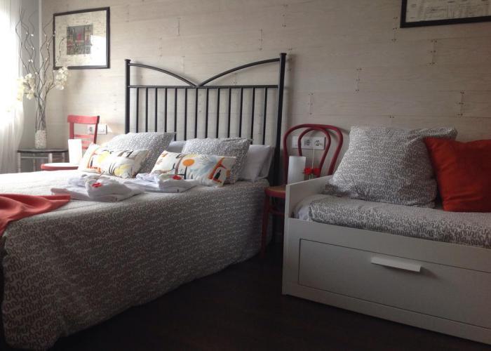 Dónde dormir en Bellpuig
