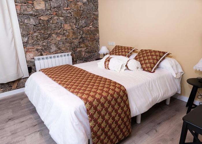 Dónde dormir en Berga