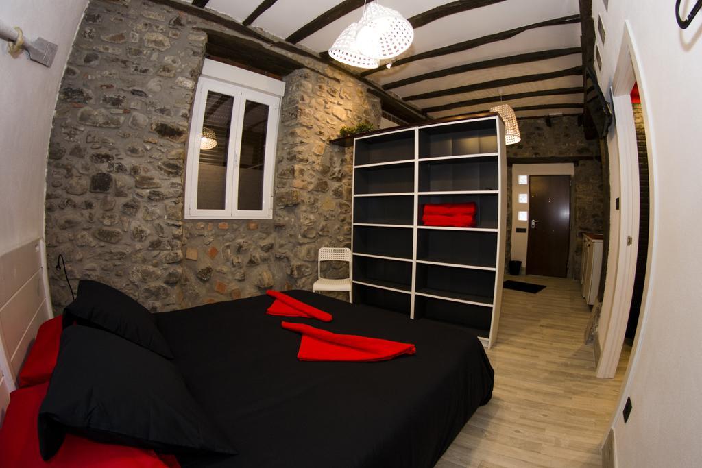 Dónde dormir en Bermeo