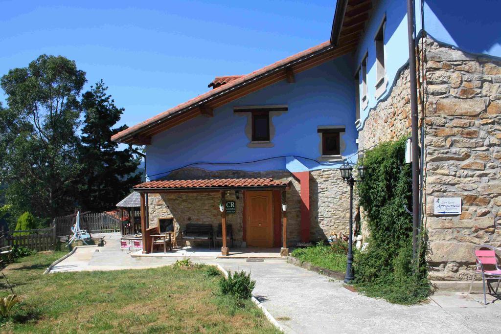 Dormir en bermeo mejores alojamientos espa a fascinante - Lurdeia casa rural bermeo ...