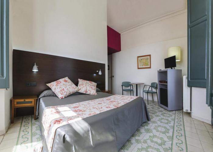 Dónde dormir en Besalú