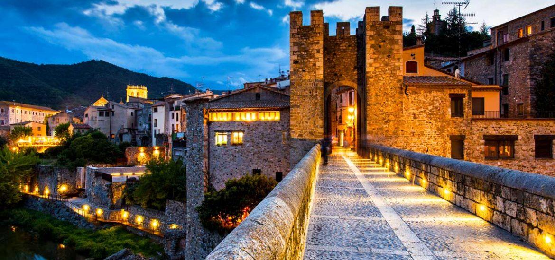 Besalu imprescindibles cataluna